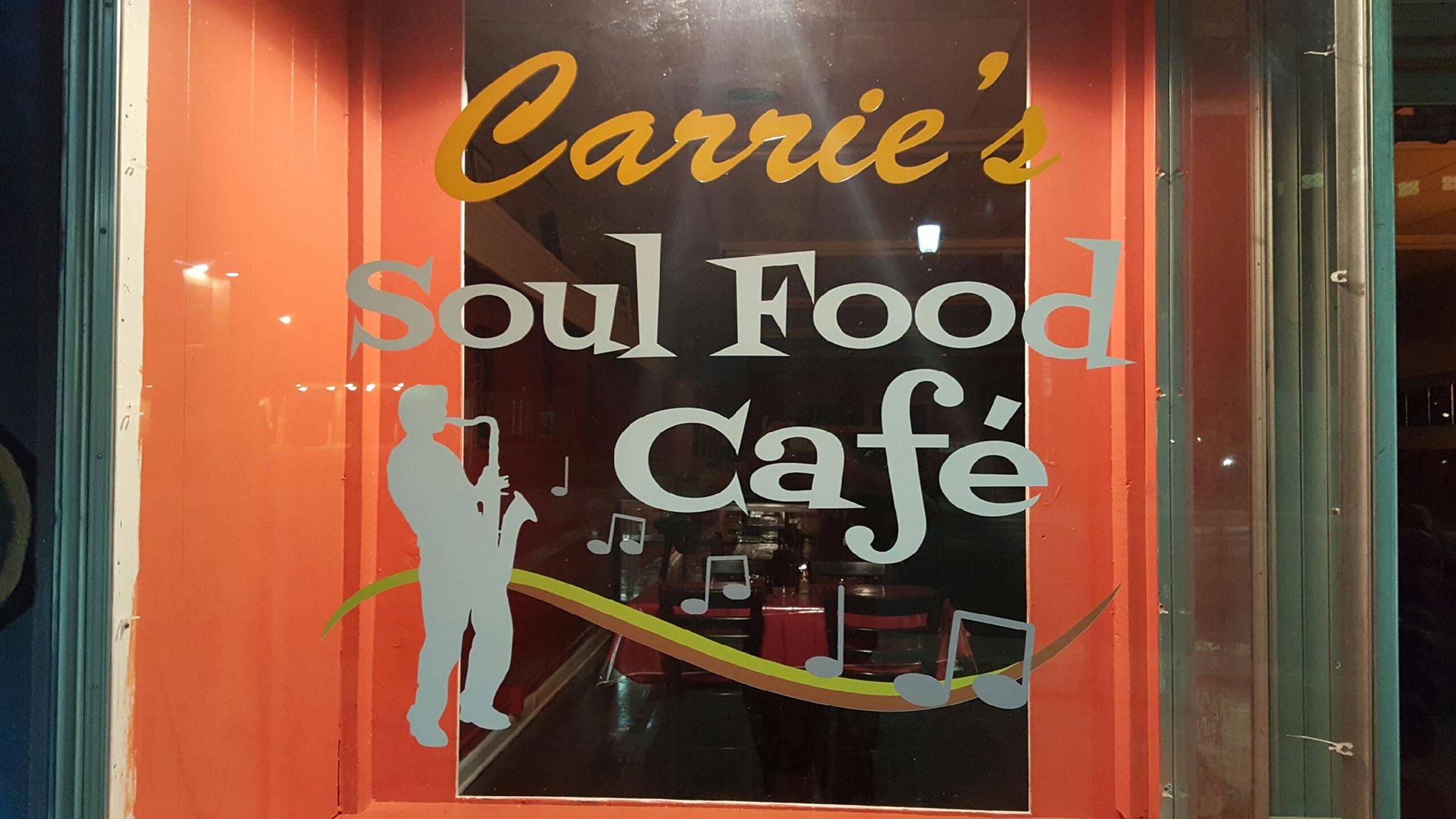 Carries Soul Food Cafe