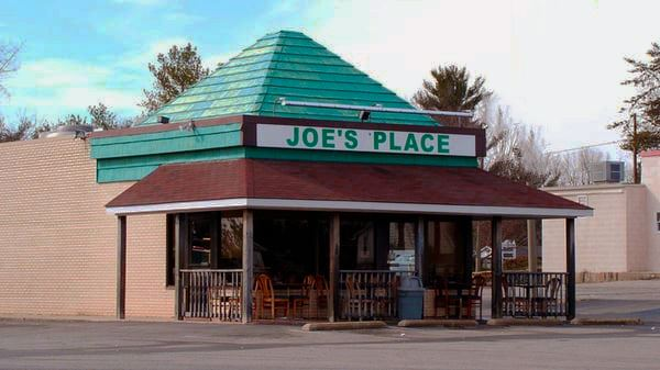 Joes Place