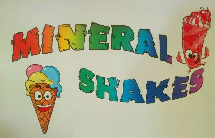 Mineral Shakes