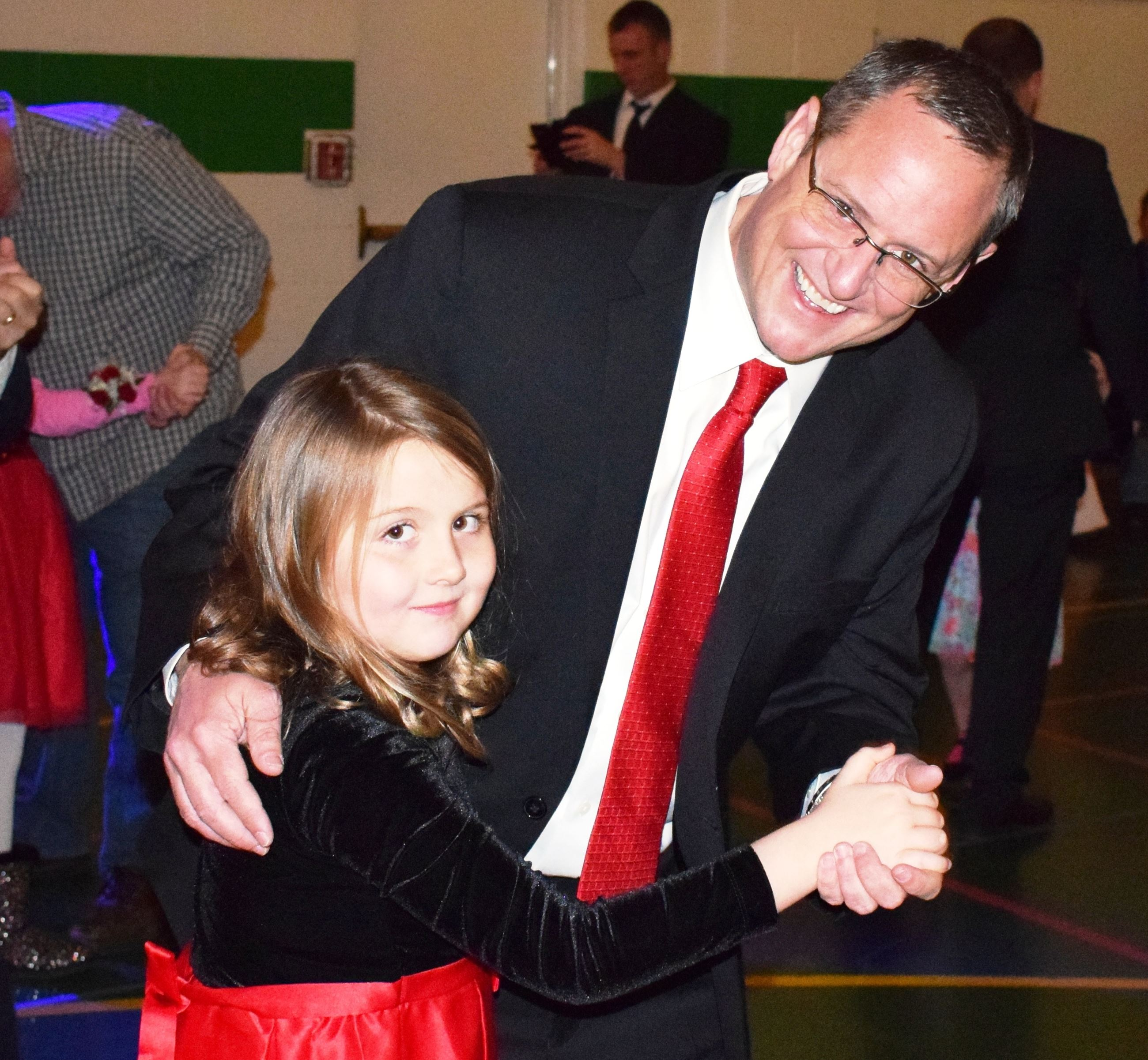 25th Annual Father-Daughter Dance