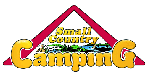 Easter Weekend at Small Country Campground