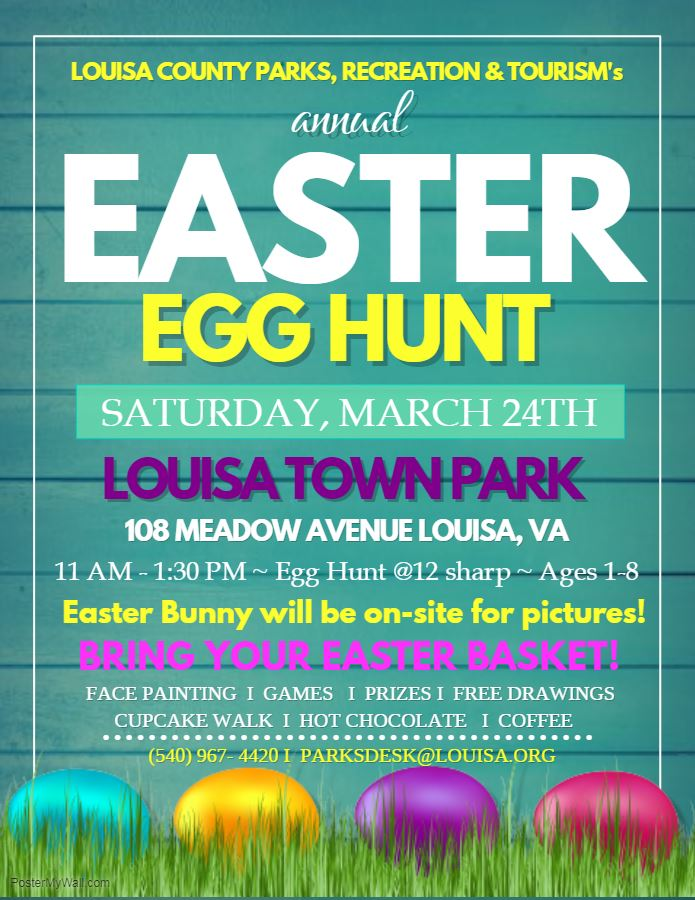 Easter Eggtravaganza