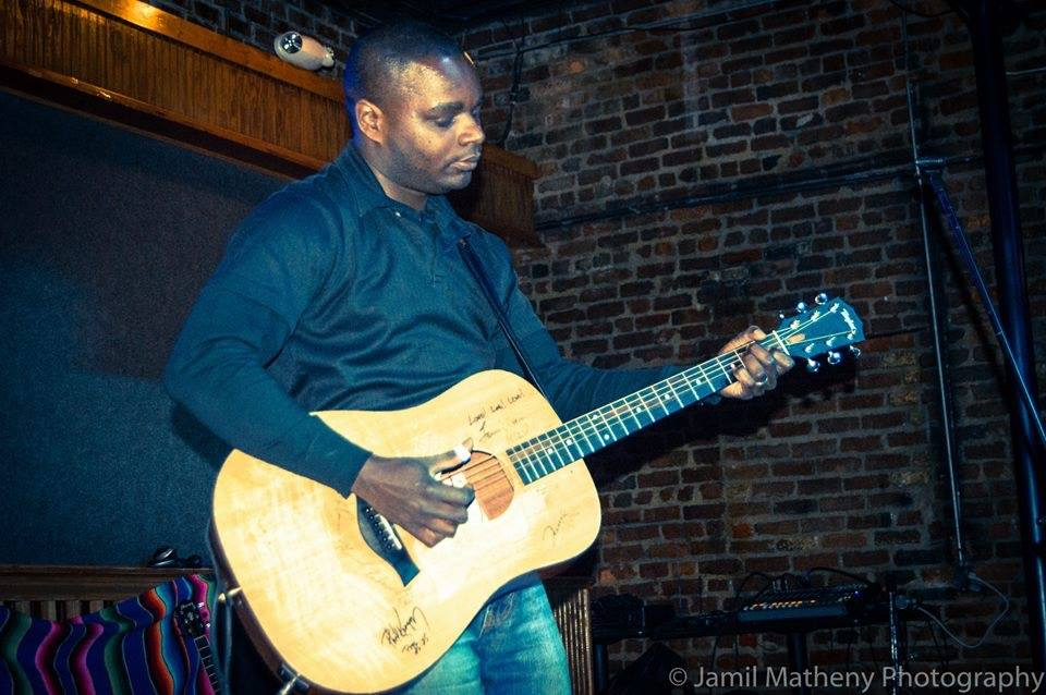 Saturday with Zack Artis - Live Music