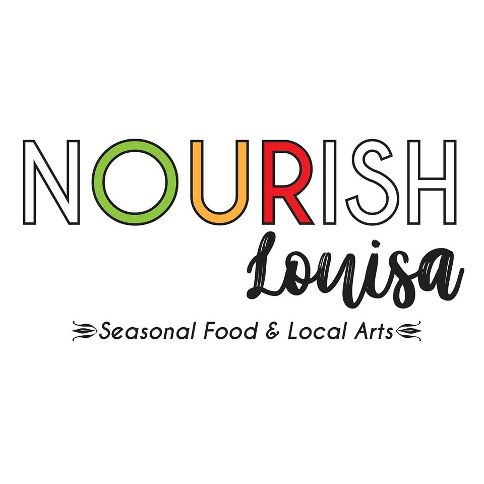 Nourish Louisa: Meet and Greet Series
