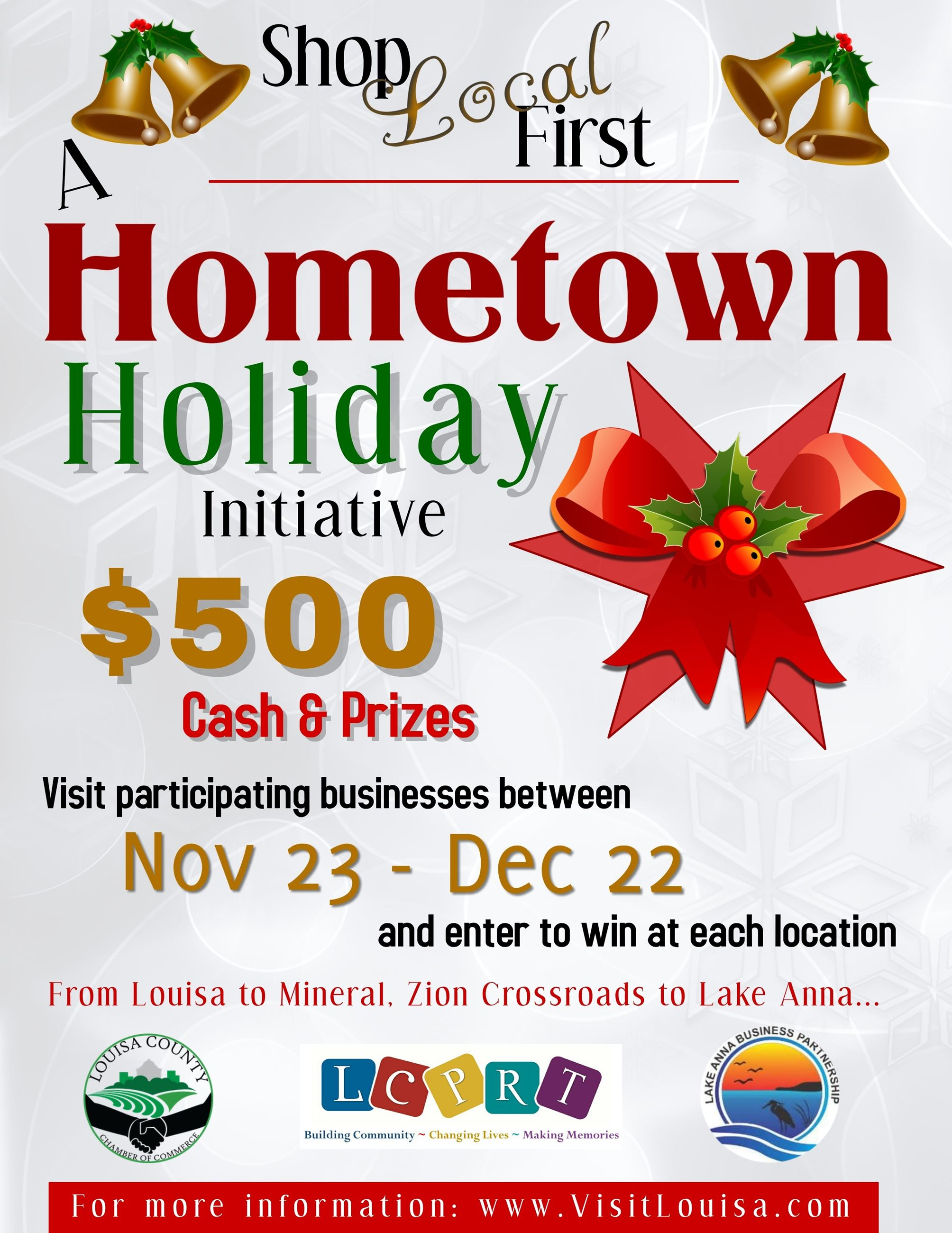 Hometown Holidays Initiative