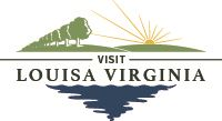 Visit Louisa County Virginia Logo