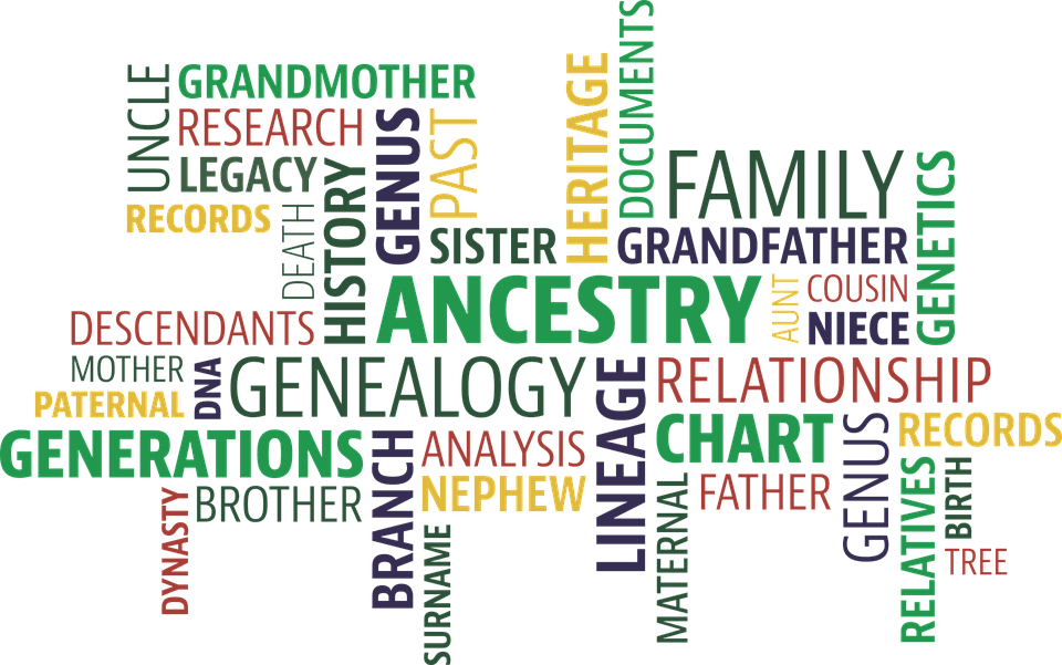 Family Search Workshops