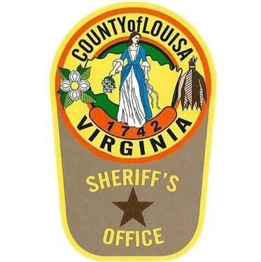 Sheriffs Office Patch