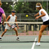 Outdoor Pickleball Areas