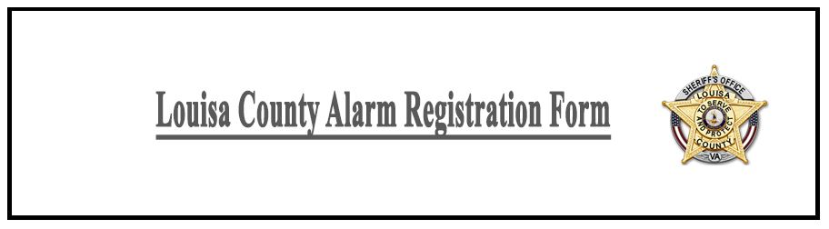 Top _ Alarm Registration