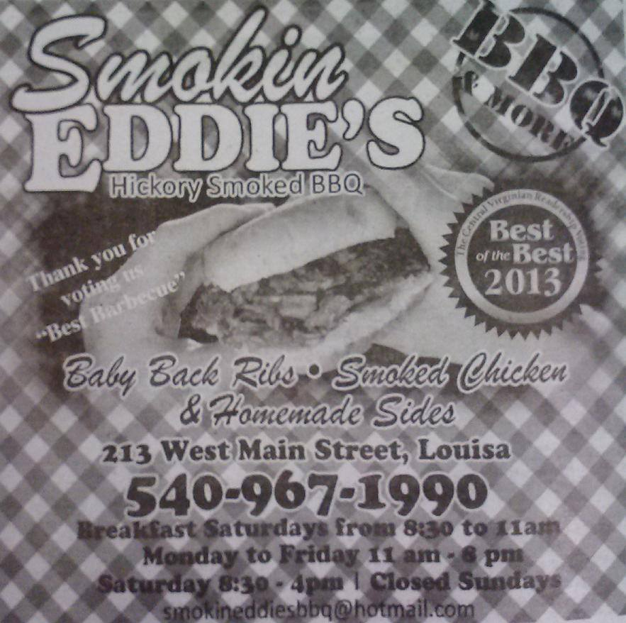 Smokin Eddies
