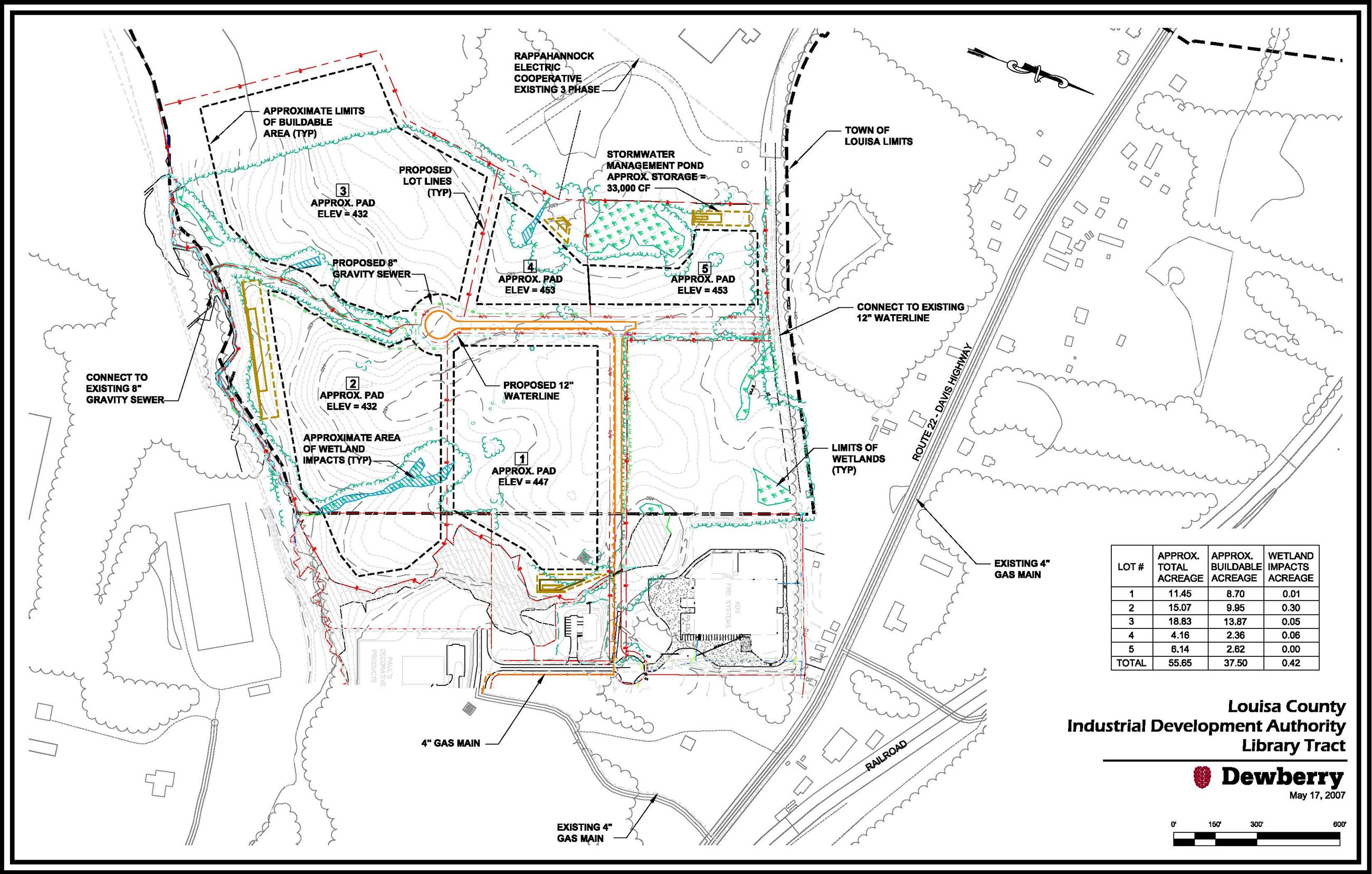 airpark-site-layout