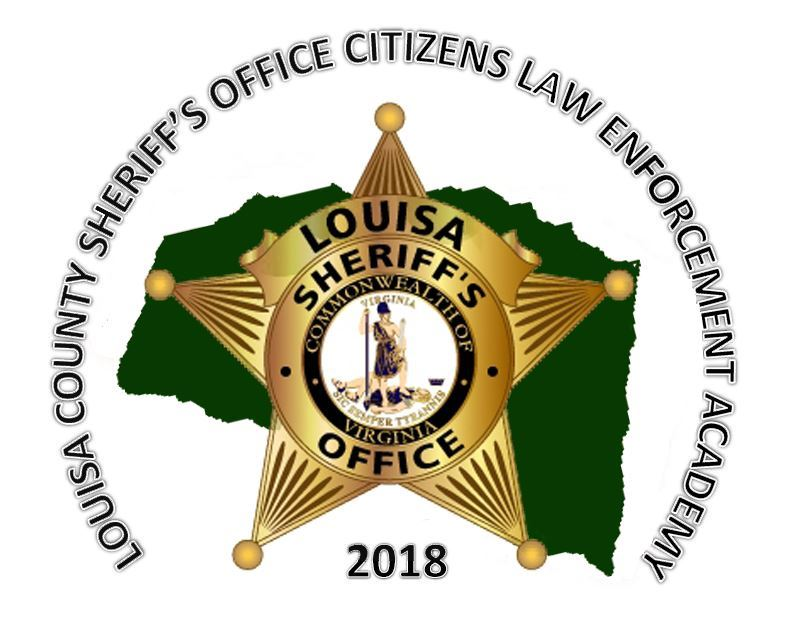 Citizen Law Enforcement Academy Logo