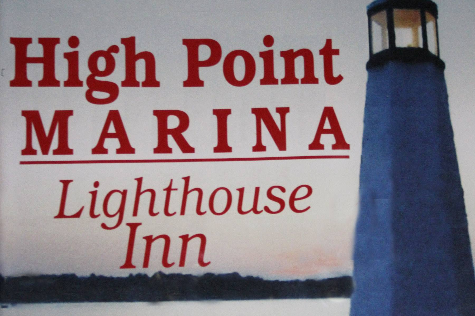 Highpoint Marina and Lighthouse Inn