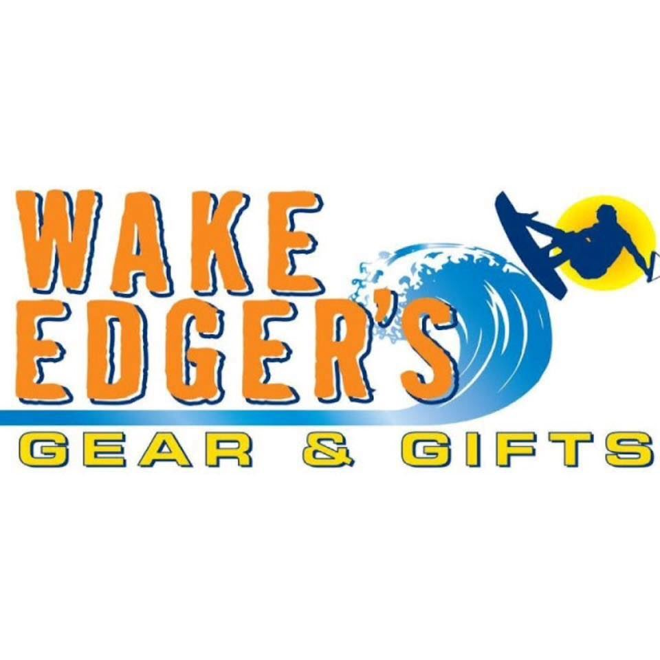 Wake Edgers Gear and Gifts