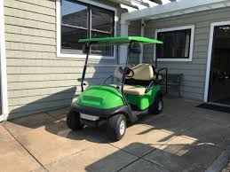 LKA Golf Carts