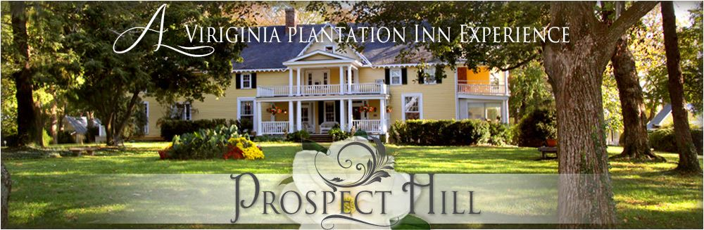Prospect Hill Plantation inn