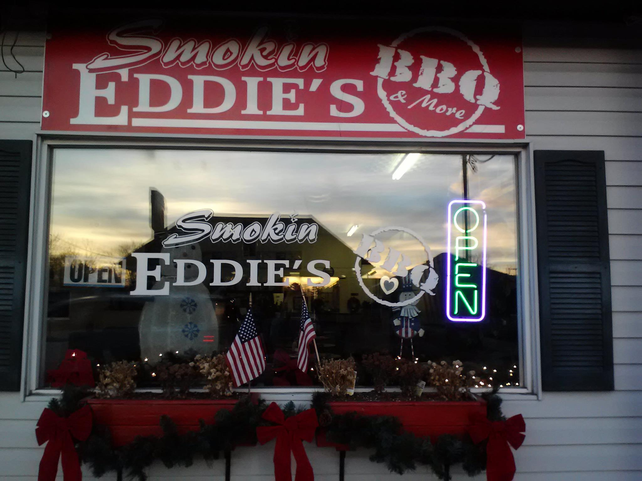 Smokin' Eddies BBQ