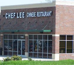 Chef Lee Chinese Restaurant